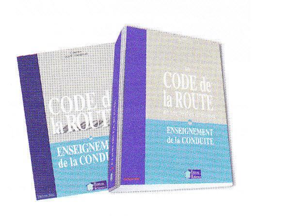 Code de la route pro1
